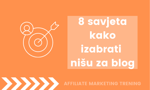 AFFILIATE MARKETING TRENING