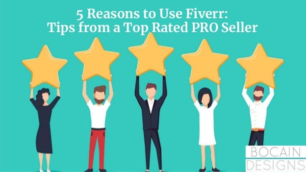 fiverr reviews