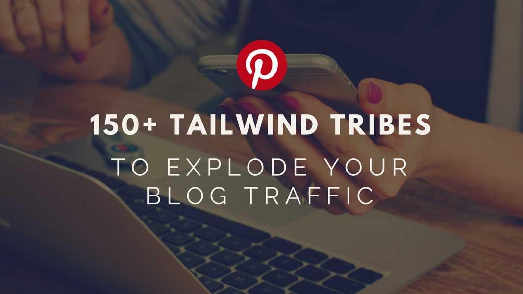 kako privući posjetitelje na blog uz pinterest